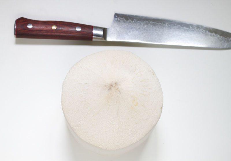 thailandsk kokosnott