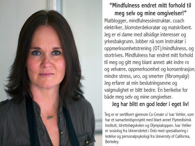 Elin mindfulness