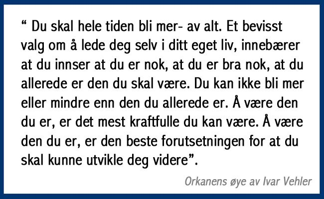 Sitat Ivar