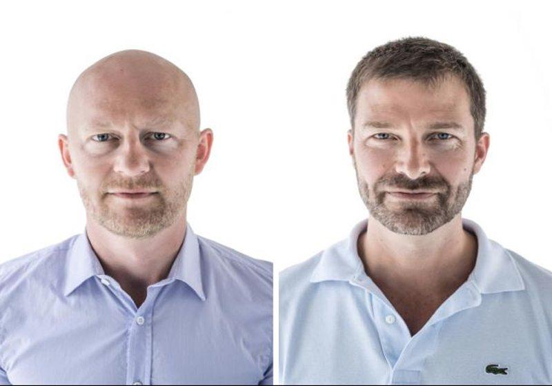 Viggo og Ivar mindfulness turne