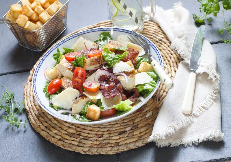 Bente Tulla salat