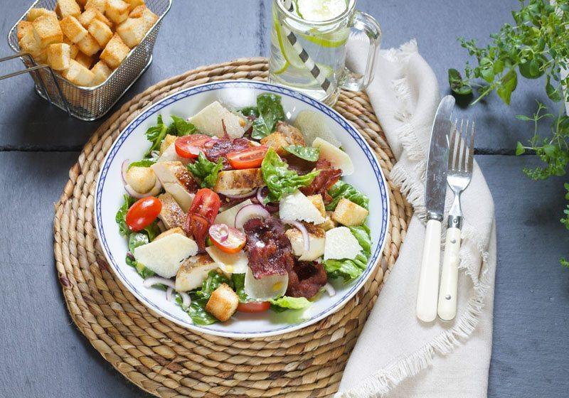 Bentes Tulla salat