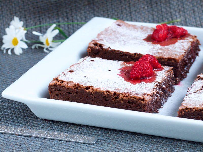 beste brownies